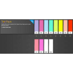 LEE Filters ColourMagic Tint Pack