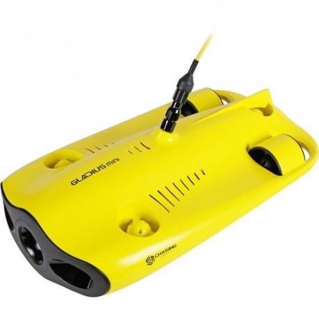 Chasing Innovation Gladius Mini Underwater ROV (50m)