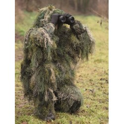 Ghillie Jacket and Pants size L