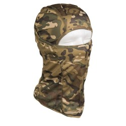 Tactical Balaclava Open Multitarn