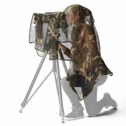 Filet de camouflage léger 90x190 cm