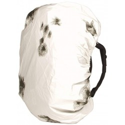 Sursac backpack up to 80L White