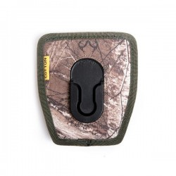 Cotton Carrier CCS G3 Camo Wanderer Side Holster