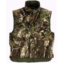 MilTec Rangers Hunting Camo Vest S