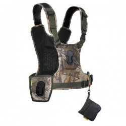 Cotton Carrier CCS G3 Camo Harness-2