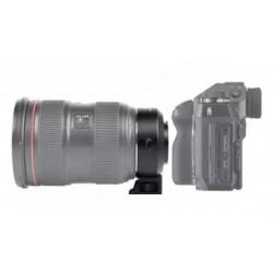 Viltrox EF-FX2 Adaptateur AF Canon EF - Fuji X Speedbooster x0.71