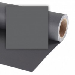 Colorama Charcoal Background paper 1,35mx11m
