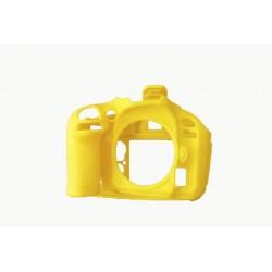 EasyCover CameraCase pour Nikon D600 / D610 Jaune