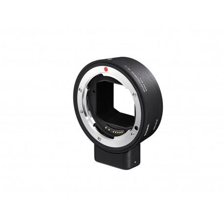 Sigma MC21 Converter Canon to L mount