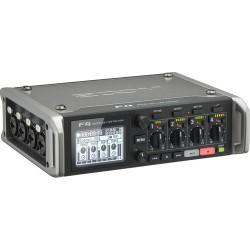 Zoom F4 enregistreur multipiste