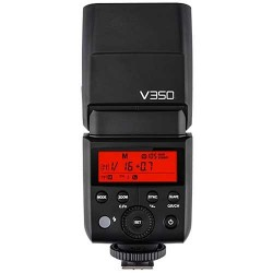 Godox V350O Flash TTL for Olympus/Panasonic