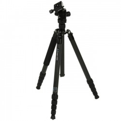 Triopo Kit Tripod GT-3230X8C + Head B-2
