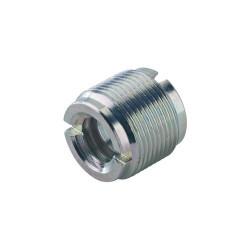 König & Meyer Thread Adapter 1/2 and 3/8 to 5/8 215