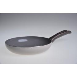 Tefal Poêle 24cm Ceramique Blanche