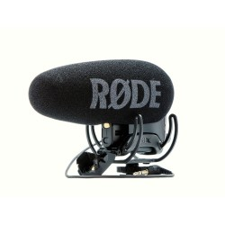 RODE VideoMic Pro+ / Microphone Video