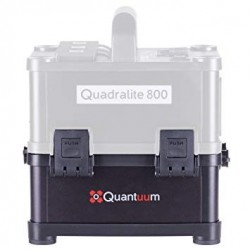 Quadralite BP-800 batterie additionnelle pour 800 Powerpack