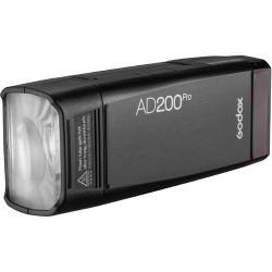 Godox Witstro AD200Pro TTL Pocket Flash Kit