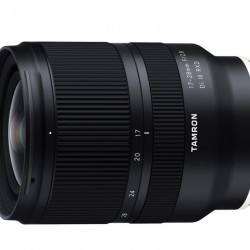 Tamron 17-28mm F2.8 Di III RXD for Sony E