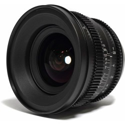SLR Magic 18mm T2.8 MicroPrime CINE Lens Fuji X