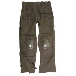 MilTec Pantalon Combat Warrior XL
