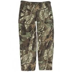 MilTec Pantalon US Hunting Camo