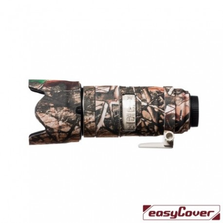 EasyCover Lens Oak Forest Camouflage for Canon 70-200mm 2.8 IS II
