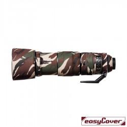 EasyCover Lens Oak Green camouflage for Nikon 200-500mm 5.6 VR