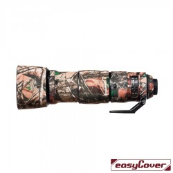 EasyCover Lens Oak Forest Camouflage for Nikon 200-500mm 5.6 VR