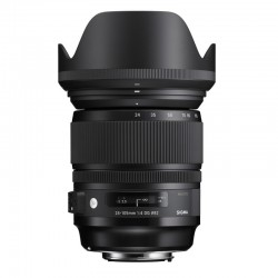 SIGMA 24-105mm F4 DG OS HSM Art Sony A