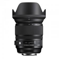 SIGMA 24-105mm F4 DG OS HSM Art Sigma