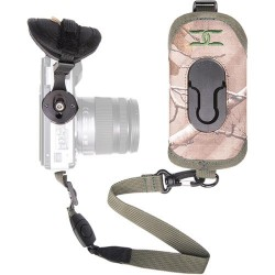 Cotton Carrier CCS G3 Strapshot (Camo)