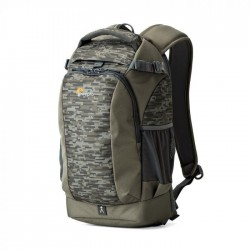 Lowepro Flipside 200 AW II Mica and Pixel Camo Photo Bag