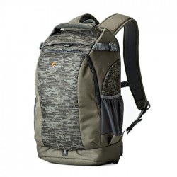 Lowepro Flipside 300 AW II Mica and Pixel Camo Photo Bag