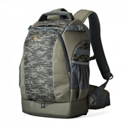 Lowepro Flipside 400 AW II Mica and Pixel Camo Photo Bag