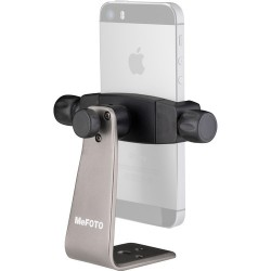 MeFoto Sidekick360 Titanium Smartphone Support