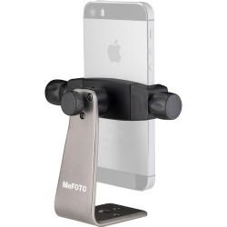 MeFoto Sidekick360Plus Titanium Smartphone Support