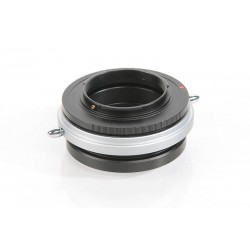 Kipon M42 - M4/3 Tilt adapter