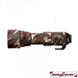 EasyCover Lens Oak Green camouflage pour Nikon 200-500mm 5.6 VR