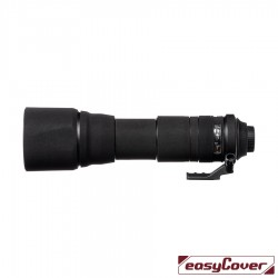 EasyCover Lens Oak Black for Tamron 150-600mm f/5-6.3 Di VC USD