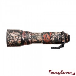 EasyCover Lens Oak Forest Camouflage pour Tamron 150-600mm f/5-6.3 Di VC USD