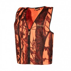 Deerhunter Orange identification vest S/M