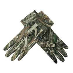 Deerhunter Camouflage Gloves MAX5