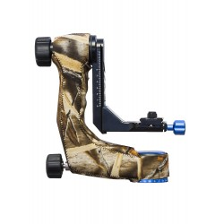 Lenscoat Wimberley WH200 ou Benro GH2 cover RealtreeMax4
