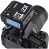 Godox X2T transmitter for Canon
