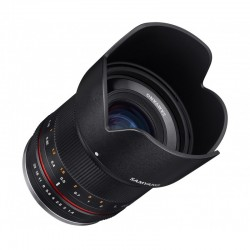 Samyang 21mm F1.4 ED AS UMC CS Black for Fuji X