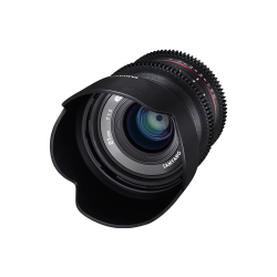 Samyang 21mm T1.5 ED AS UMC CS for Fuji X