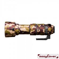 EasyCover Lens Oak Brown camouflage pour Sigma 60-600mm 4.5-6.3 DG OS HSM Sports