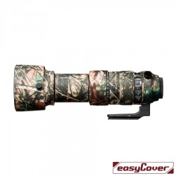 EasyCover Lens Oak Forest Camouflage for Sigma 60-600mm 4.5-6.3 DG OS HSM Sports