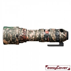 EasyCover Lens Oak Forest Camouflage for Sigma 150-600mm f/5-6.3 DG OS HSM Sports