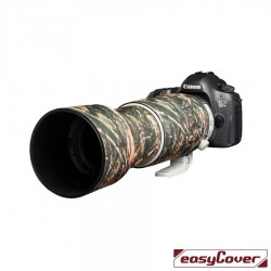 EasyCover Lens Oak Forest Camouflage for Canon EF 100-400mm f/4.5-5.6L IS II